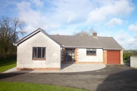 3 bedroom bungalow to rent - Manor Park, Bradworthy, EX22