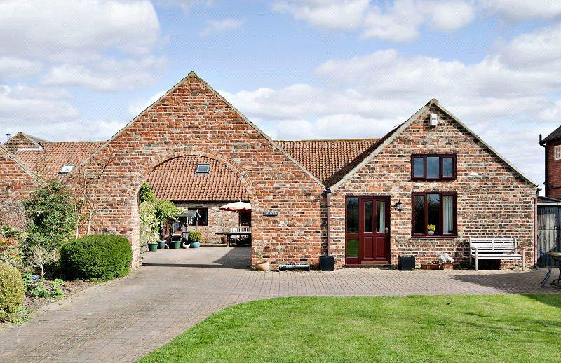 5 Bedrooms House for sale in Belford, 2 Brocket View, Acaster Malbis, York, YO23
