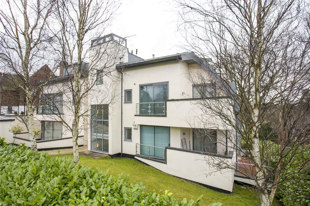2 Bedrooms Flat for sale in The Pinnacle, 23 Granville Road, Sevenoaks, Kent