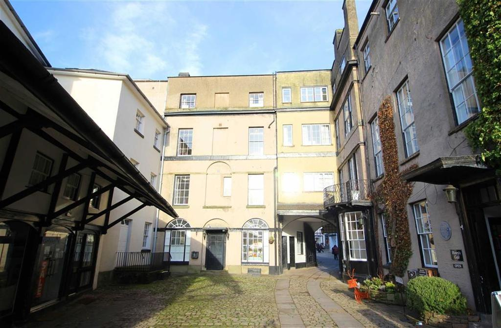 1 Bedroom Apartment Flat for sale in Beaufort Arms Court, Monmouth