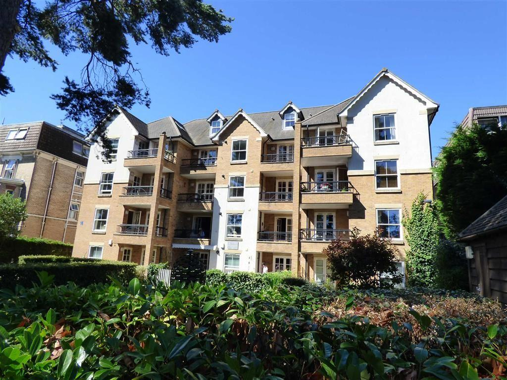 2 Bedrooms Flat for sale in Knyveton Road, Bournemouth, Dorset, BH1
