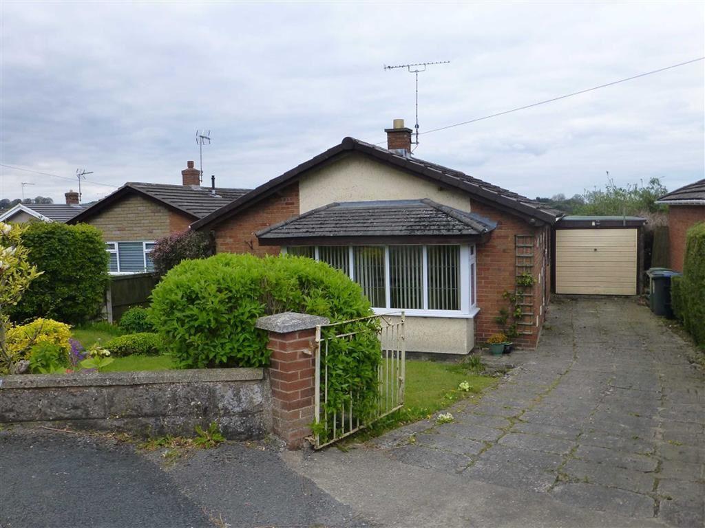 3 Bedrooms Detached Bungalow for sale in Willow Road, Wrexham