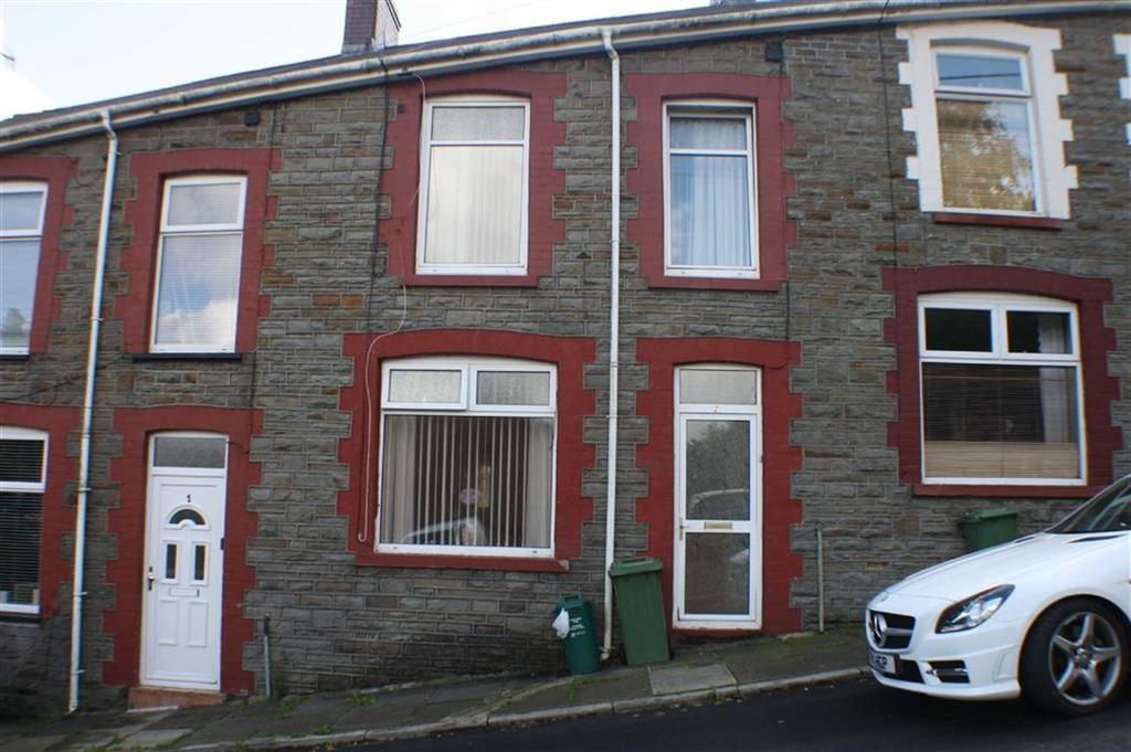 2 Bedrooms Terraced House for sale in Windsor Road, Mountain Ash