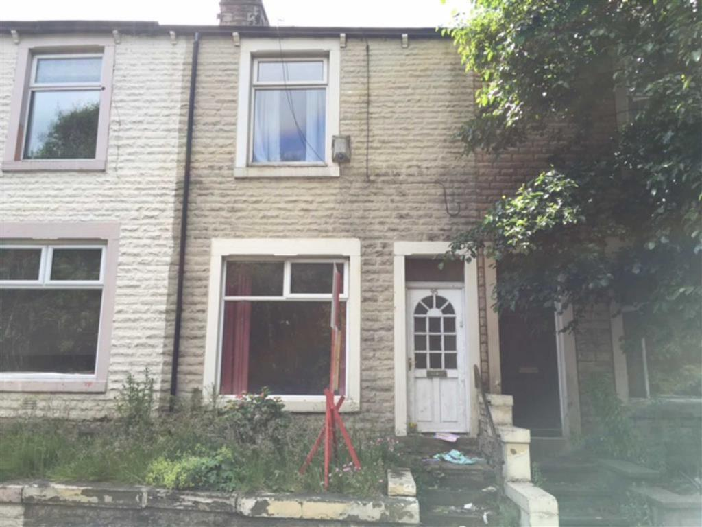 2 Bedrooms Terraced House for sale in Charter Street, Accrington