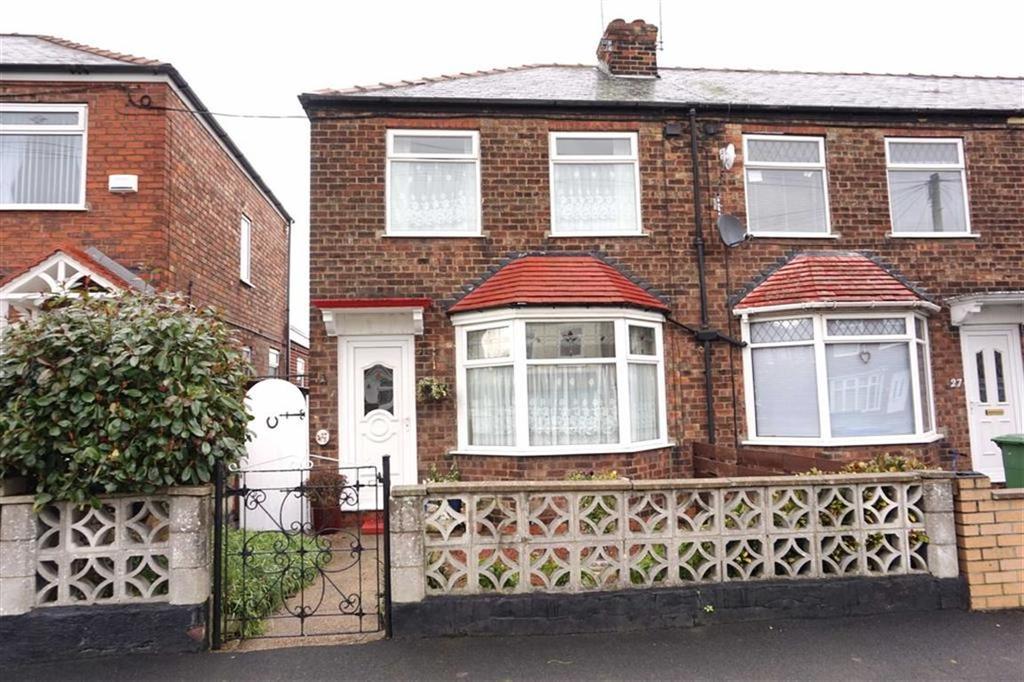 3 Bedrooms Town House for sale in Richmond Road, Hessle, Hessle, HU13