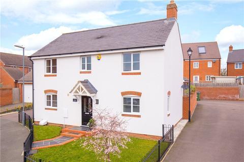 4 bedroom detached house for sale - Ossulbury Lane, Aylesbury, Buckinghamshire