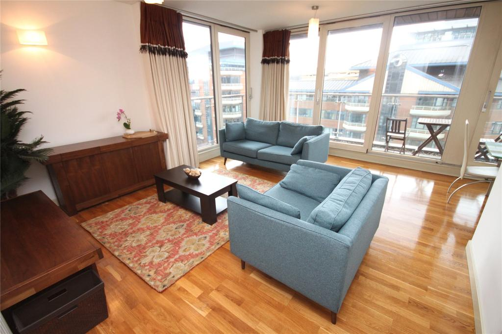 2 Bedrooms Flat for sale in Leftbank, Spinningfields, Manchester, M3