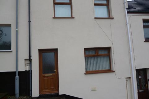 3 bedroom terraced house to rent - Peter Terrace, Swansea