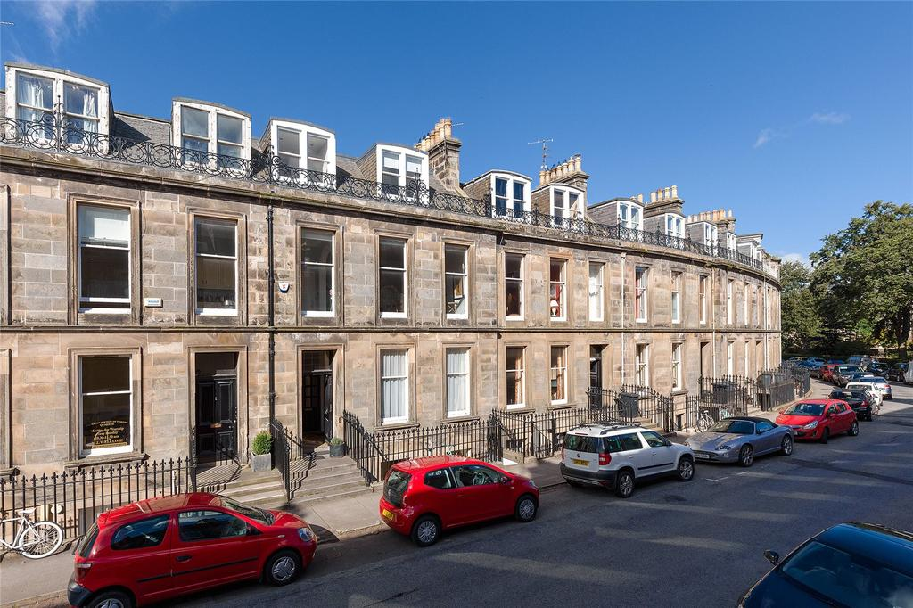 5 Bedrooms Flat for sale in Howard Place, St. Andrews, Fife, KY16