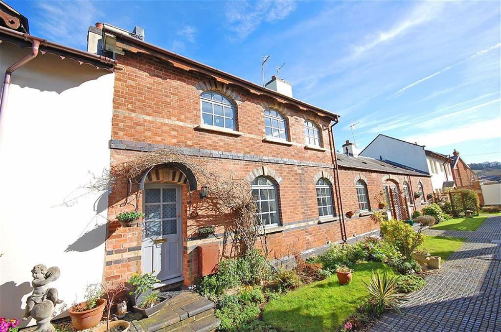 2 Bedrooms Terraced House for sale in East Court Mews, Charlton Kings, Cheltenham, GL52