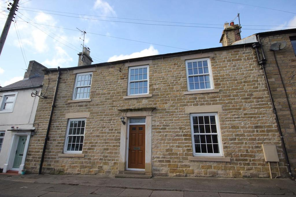 4 Bedrooms House for sale in Uppertown, Wolsingham, Bishop Auckland