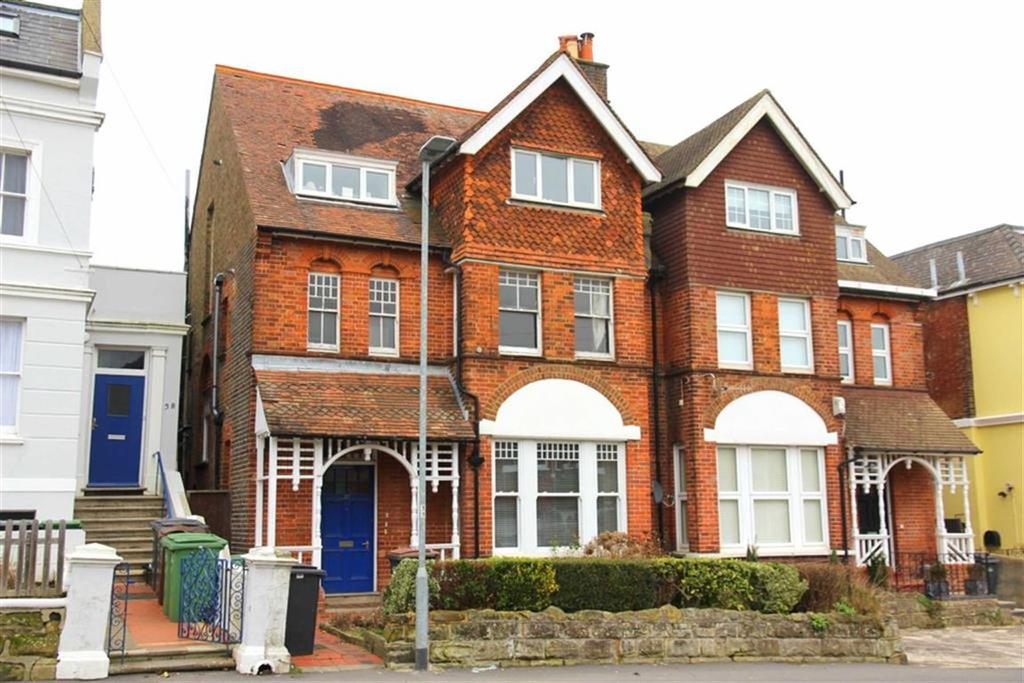 1 Bedroom Apartment Flat for sale in Springfield Road, St Leonards On Sea