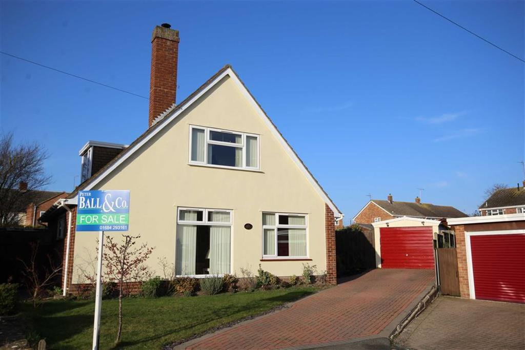 3 Bedrooms Chalet House for sale in Tretawn Gardens, Tewkesbury, Gloucestershire
