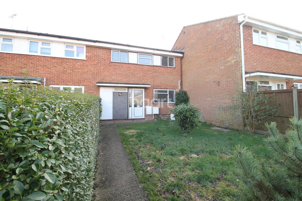 4 Bedrooms Terraced House for sale in Ling Crescent, Headley Down, Hampshire