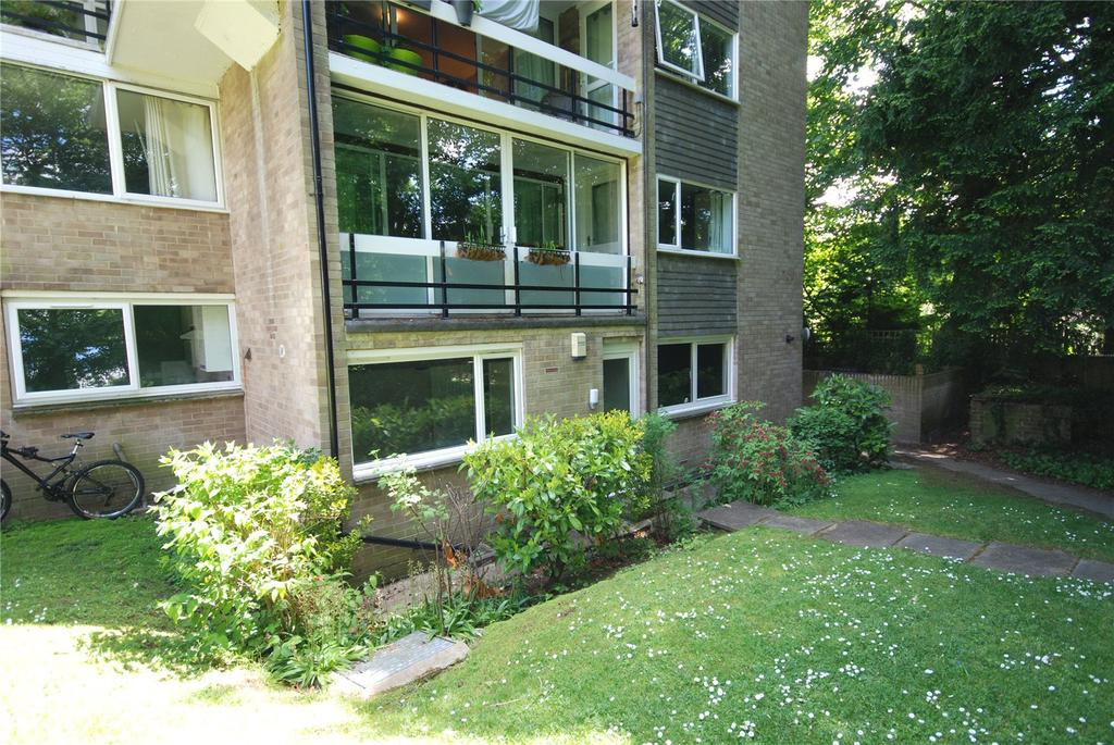 1 Bedroom Apartment Flat for sale in Winchester, Hampshire, SO23