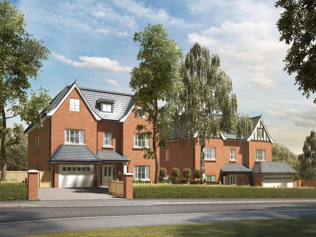 Plot Commercial for sale in Development Site, Aspley Heath, Bedfordshire, MK17