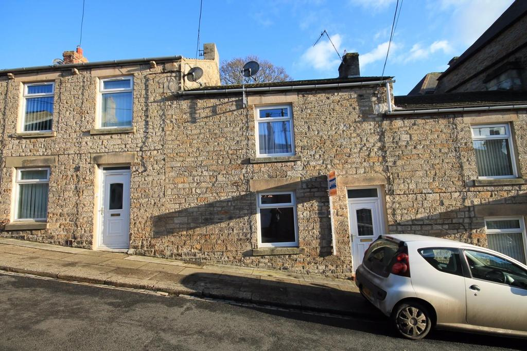 2 Bedrooms Terraced House for sale in Martin Street, Stanhope