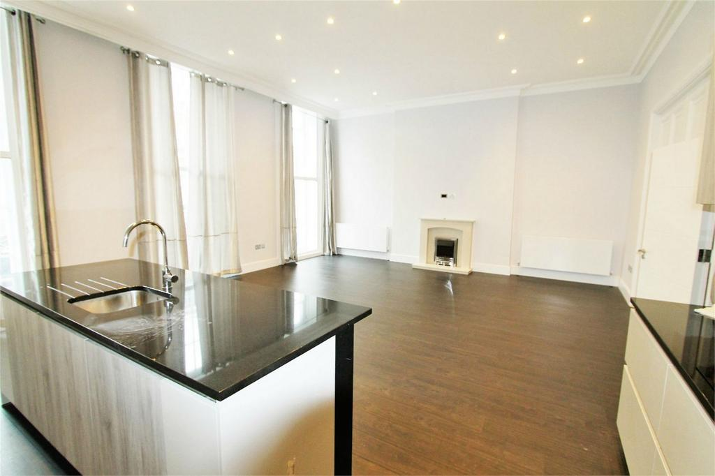 1 Bedroom Flat for sale in Gloucester Place, London