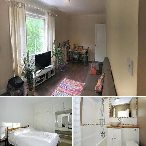 1 bedroom apartment to rent - Lexham Gardens W8
