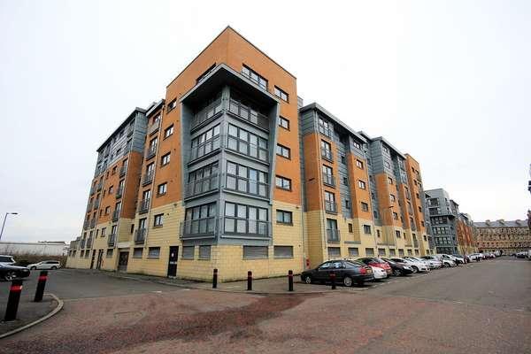 1 Bedroom Flat for sale in Flat 4/4, 82 Barrland Street, Glasgow, G41 1AJ