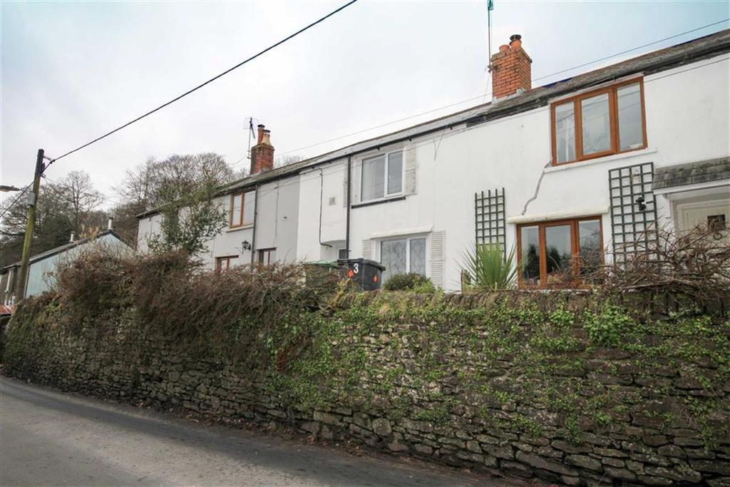 1 Bedroom Cottage House for sale in Bristol Terrace, Gwaelod-Y-Garth, CARDIFF