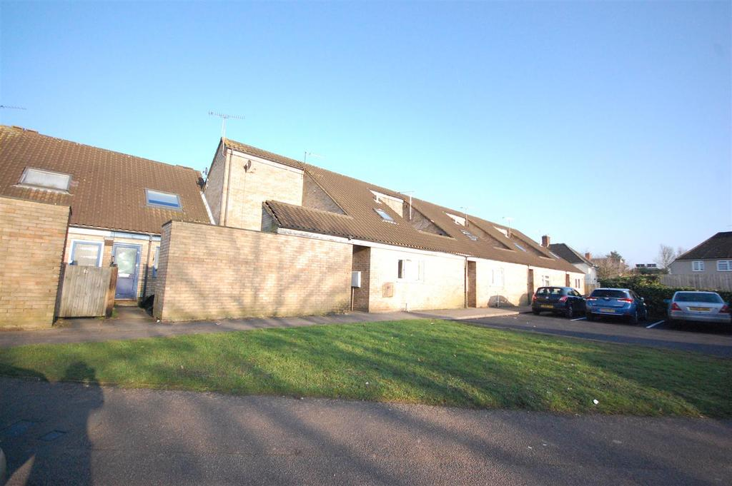 3 Bedrooms Terraced House for sale in Crop Common, Hatfield
