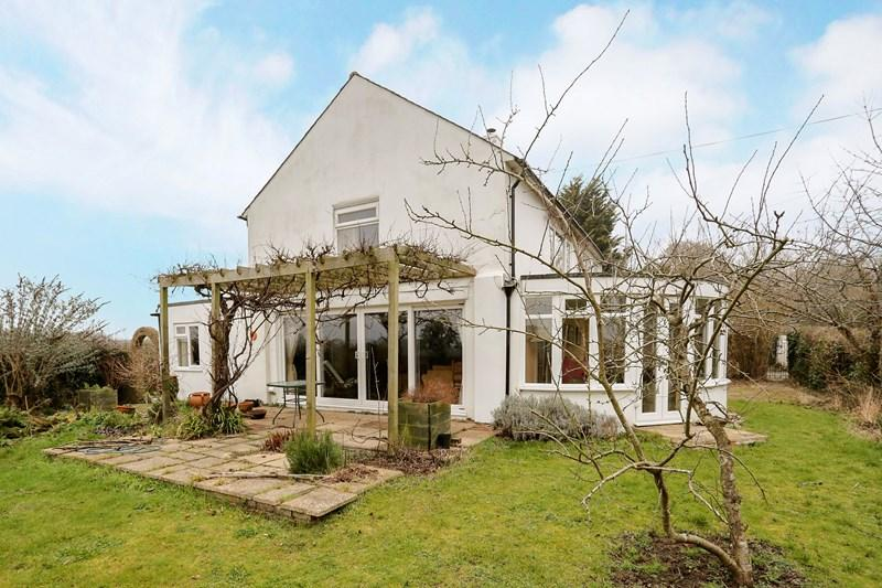 4 Bedrooms Detached House for sale in Spithurst Road, Barcombe, Lewes