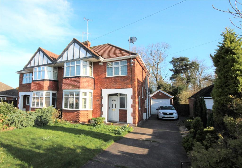 3 Bedrooms Semi Detached House for sale in Hunsley Crescent, Grimsby, DN32
