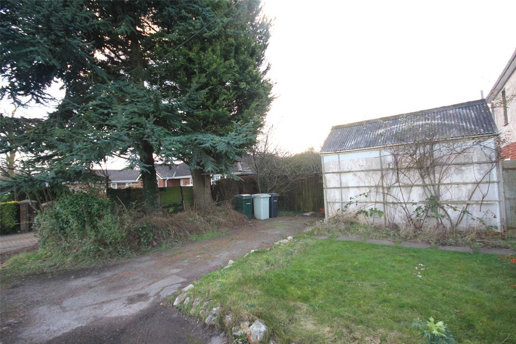 Land Commercial for sale in Spinney Lane, Grimoldby, LN11