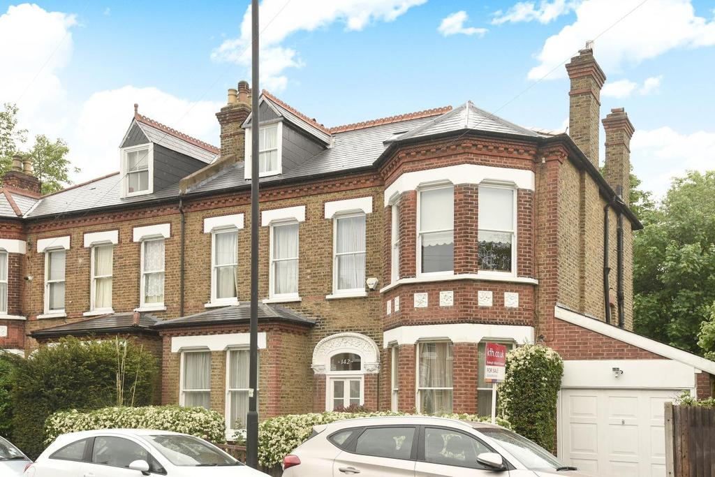 6 Bedrooms Semi Detached House for sale in Croxted Road, Dulwich