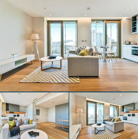 Studio for sale - Tapestry, Canal Reach, King's Cross, London, N1C
