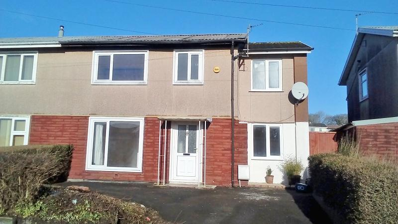 4 Bedrooms Semi Detached House for sale in 8 Elmgrove Road, West Cross, Swansea, City County of Swansea. SA3 5LD