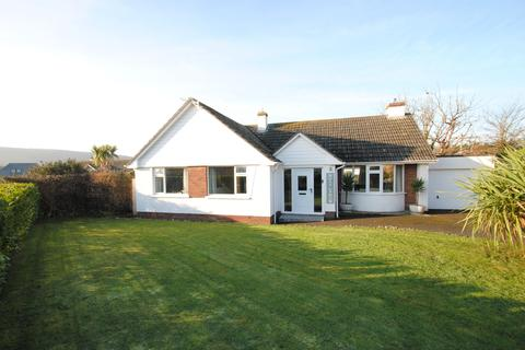 4 bedroom bungalow for sale - Moor Park Close, Croyde