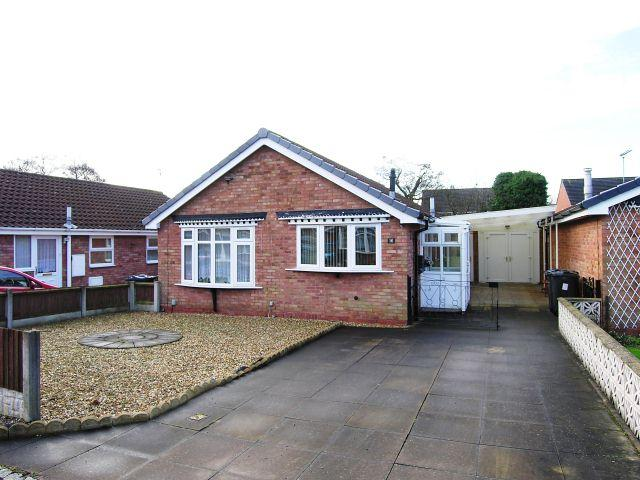 3 Bedrooms Detached Bungalow for sale in Ash Way,New Oscott,Birmingham