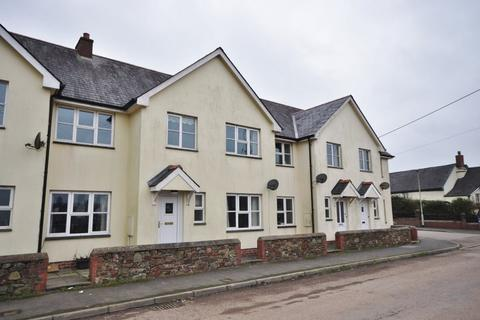 3 bedroom terraced house to rent - Coles Court, Chulmleigh,