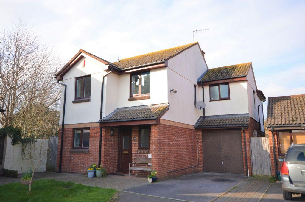 5 Bedrooms House for sale in Western Drive, Starcross, EX6