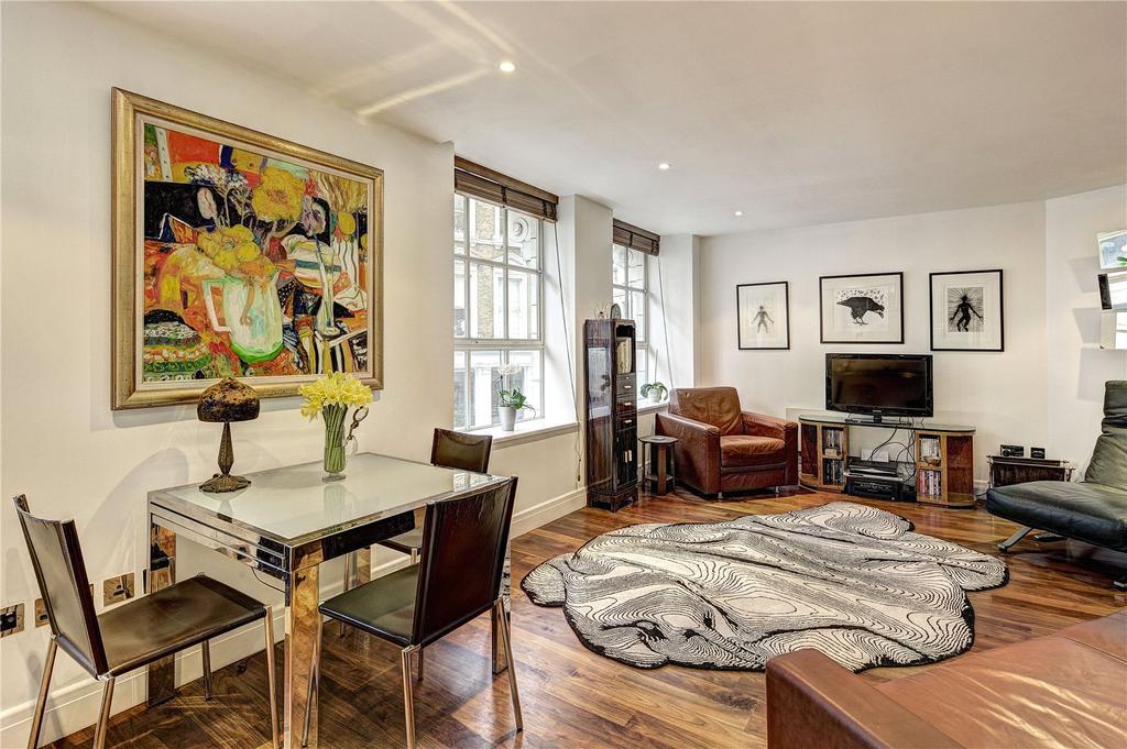 2 Bedrooms House for sale in Tavistock Street, Covent Garden, WC2E