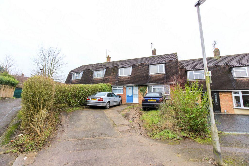 3 Bedrooms Cottage House for sale in Redhall Drive, Hatfield, AL10