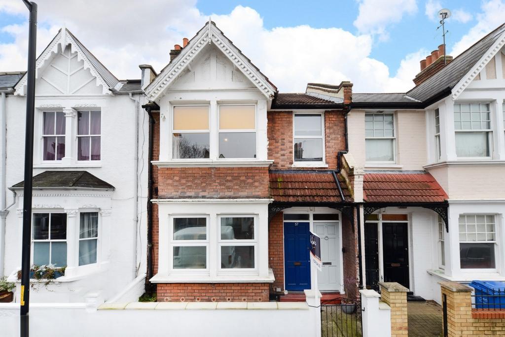 2 Bedrooms Flat for sale in Surrey Road, Nunhead, SE15
