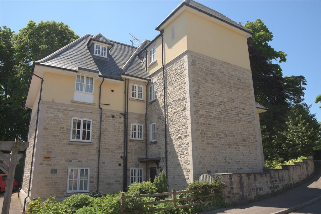 2 Bedrooms Apartment Flat for sale in Culliford Road, Dorchester, Dorset