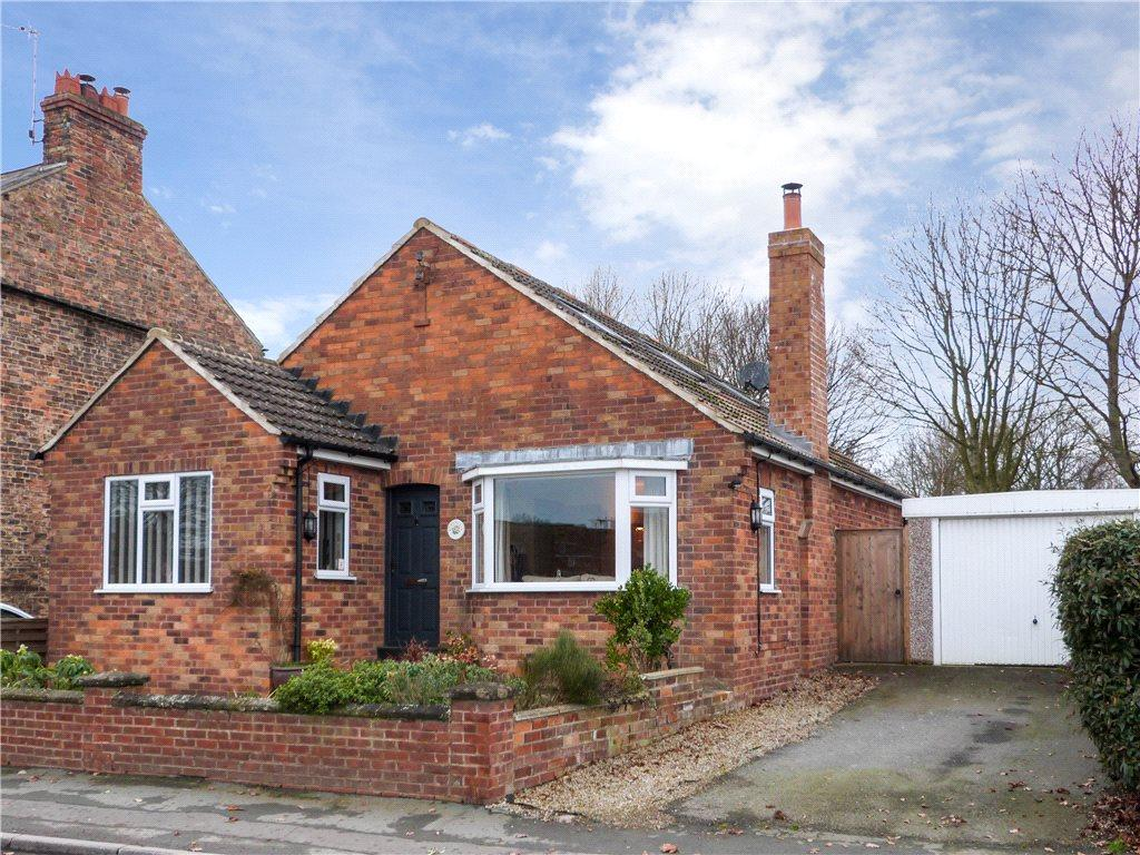 2 Bedrooms Detached House for sale in Cranlea, Minskip Road, Staveley, Knaresborough