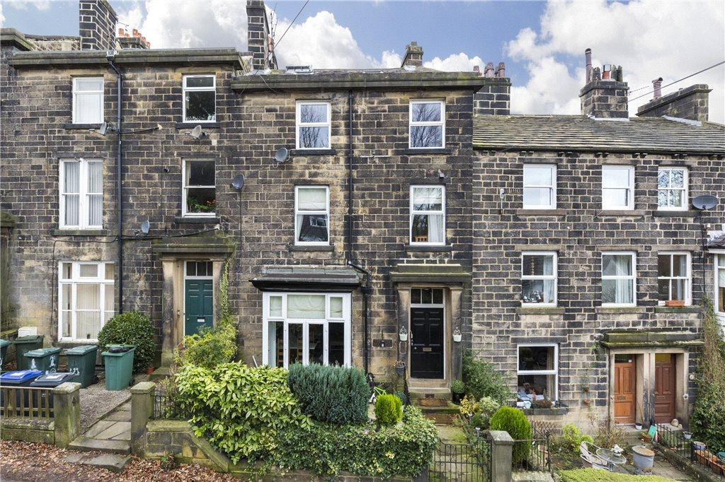 1 Bedroom Apartment Flat for sale in Glenewes House, Mount Pleasant, Ilkley, West Yorkshire