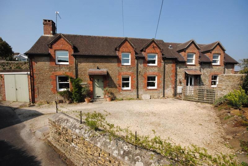 3 Bedrooms House for sale in Grove Lane, Stalbridge, Sturminster Newton, Dorset, DT10