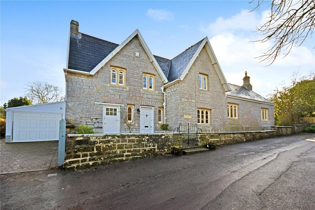 3 Bedrooms House for sale in Old School Lane, Catcott, Bridgwater, Somerset, TA7