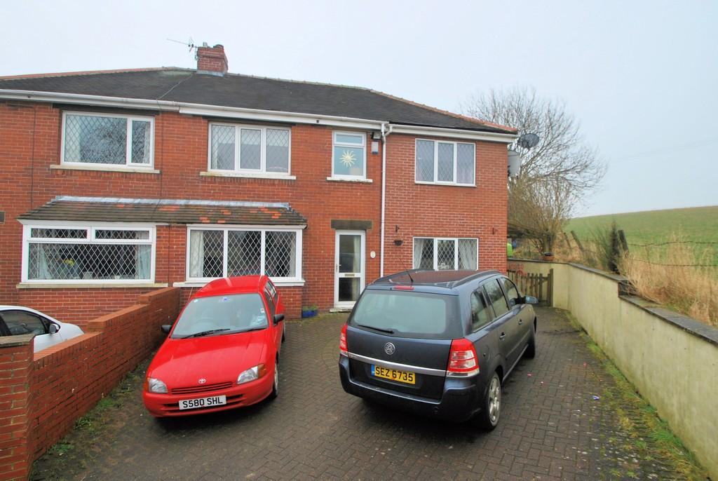 4 Bedrooms Semi Detached House for sale in Southgate, Penistone, Sheffield