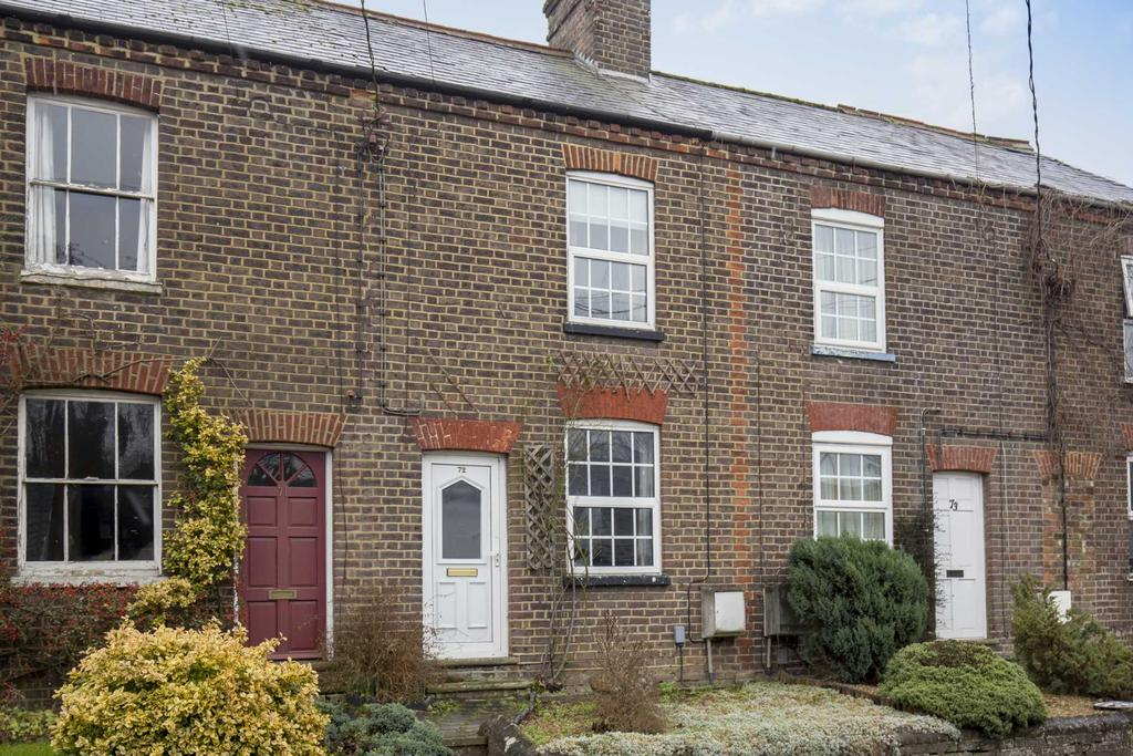 2 Bedrooms Terraced House for sale in Brook Street, Tring