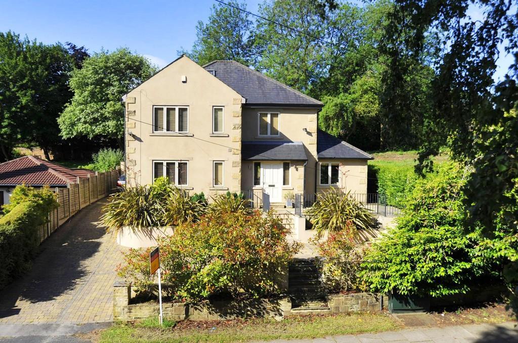 5 Bedrooms Detached House for sale in Hornbeam Crescent, Harrogate