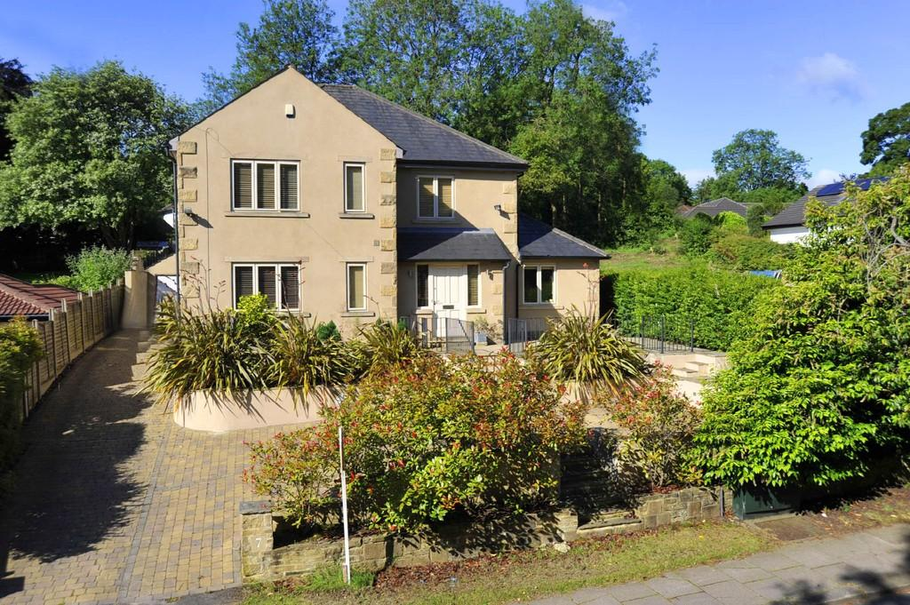 5 Bedrooms Detached House for sale in Hornbeam Crescent, Harrogate