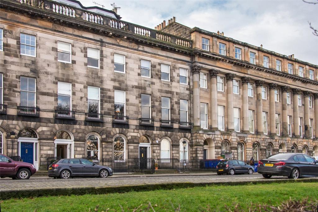 3 Bedrooms Apartment Flat for sale in Royal Terrace, Edinburgh, Midlothian