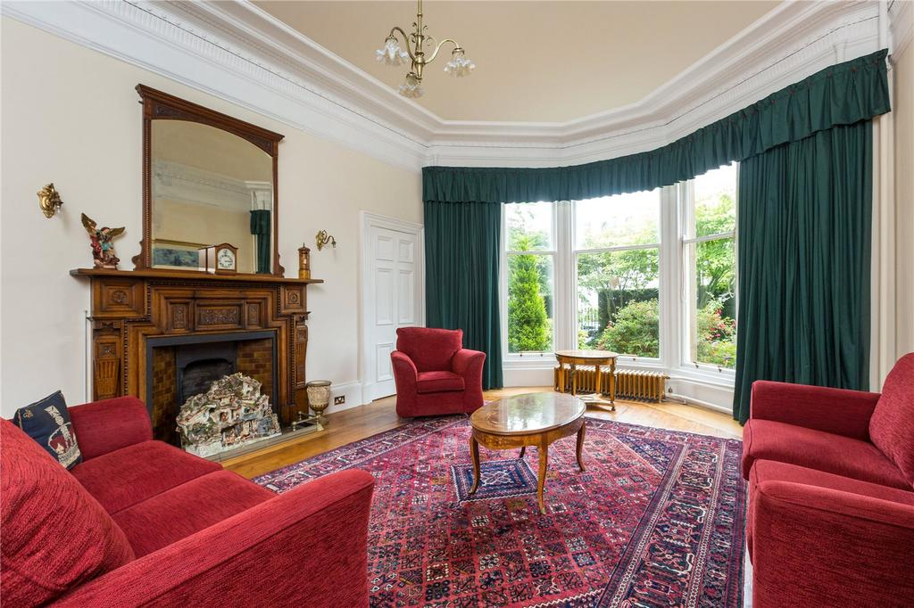 7 Bedrooms Detached House for sale in Chalmers Crescent, Edinburgh